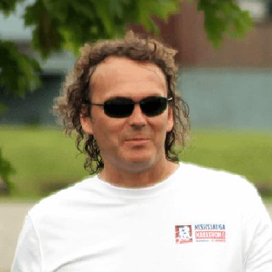 Brad in sunglasses